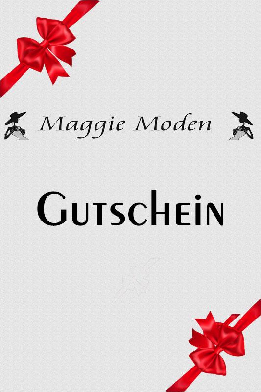 Maggie Moden €10-Gutschein
