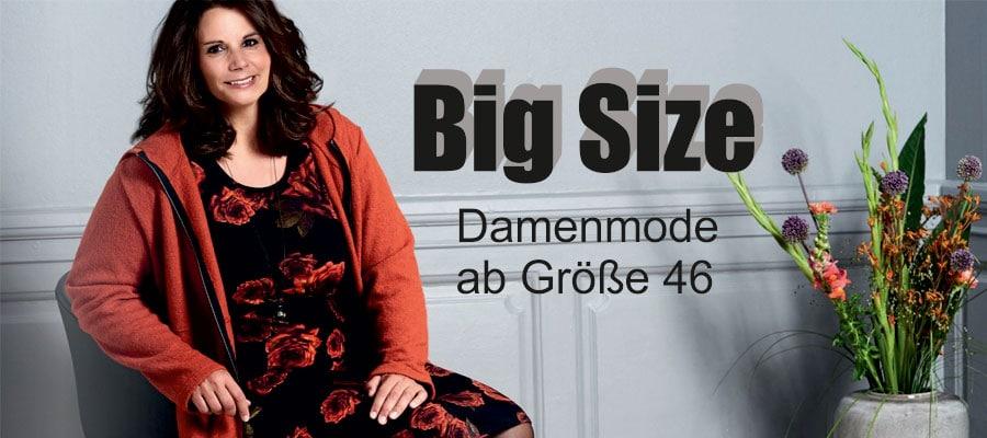 Maggie Moden Big Size
