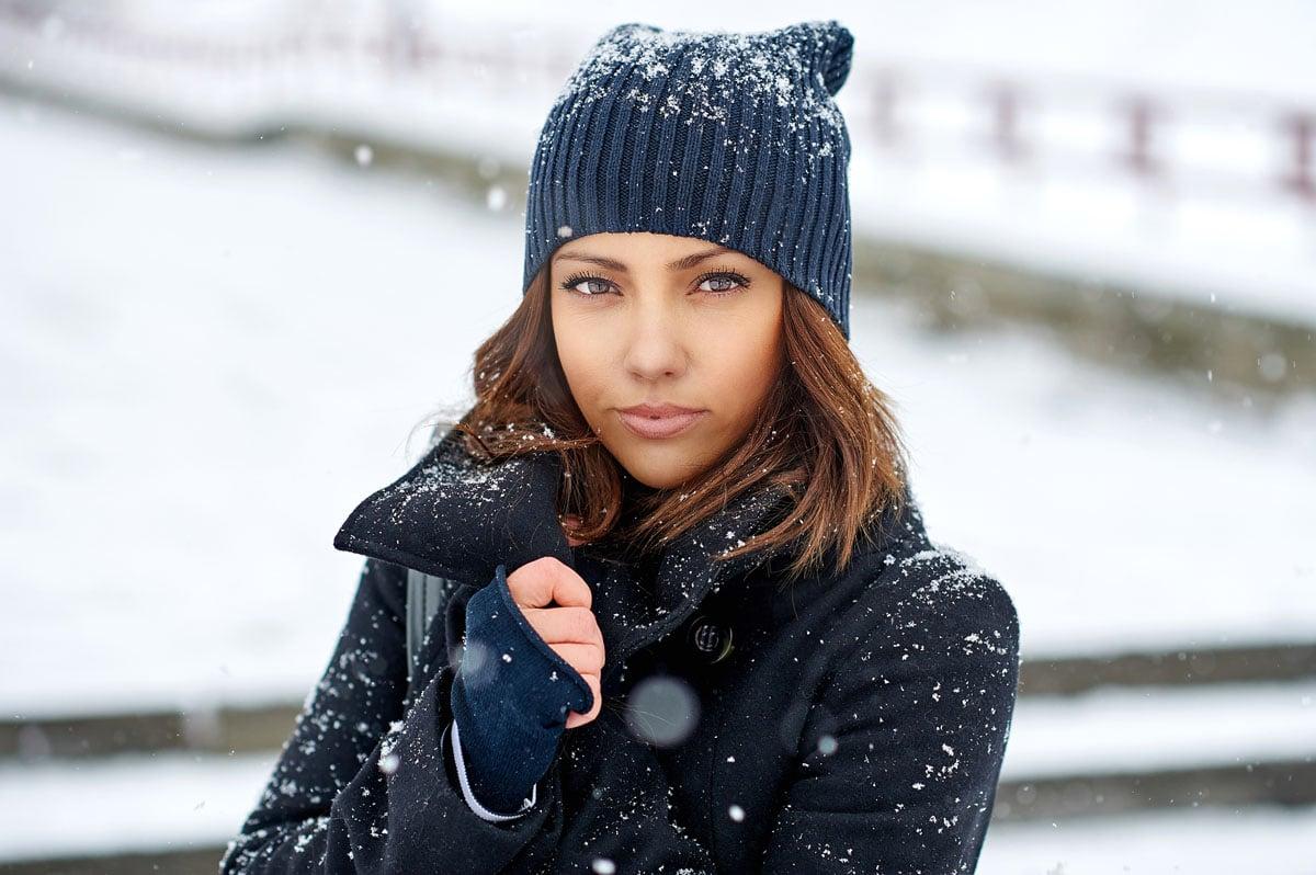 Maggie Moden Winter